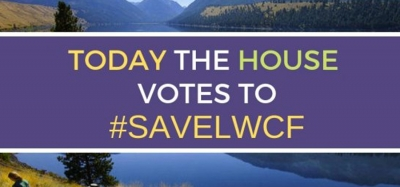 HAF Urges House to Pass Senate's Natural Resource Management Act, Includes Permanent Reauthorization of LWCF