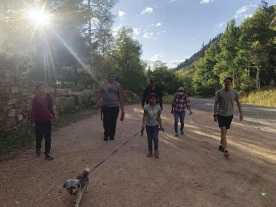 TELLURIDE DAILY PLANET: Latino Conservation Week begins