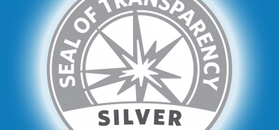 HAF Earns 2019 Silver Seal of Transparency